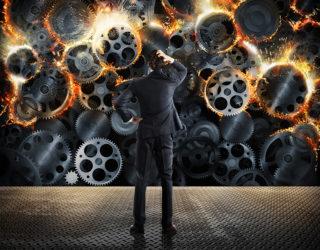 DSGVO: Deutsche Unternehmen noch nicht vorbereitet