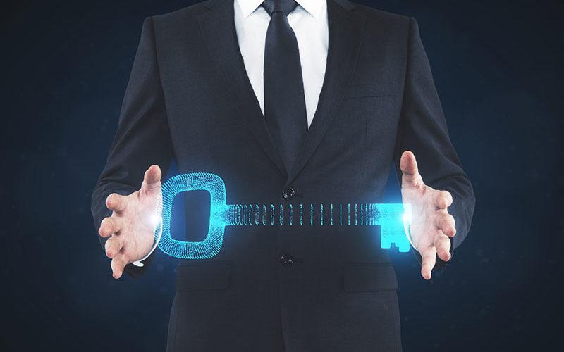 Smartphones als virtuelle Autoschlüssel