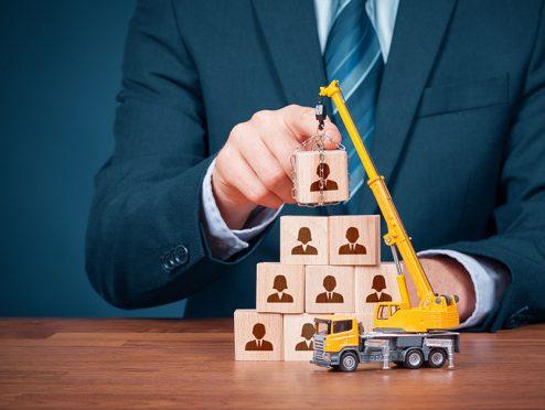 Personelle Veränderungen bei der CHARTA Börse für Versicherungen