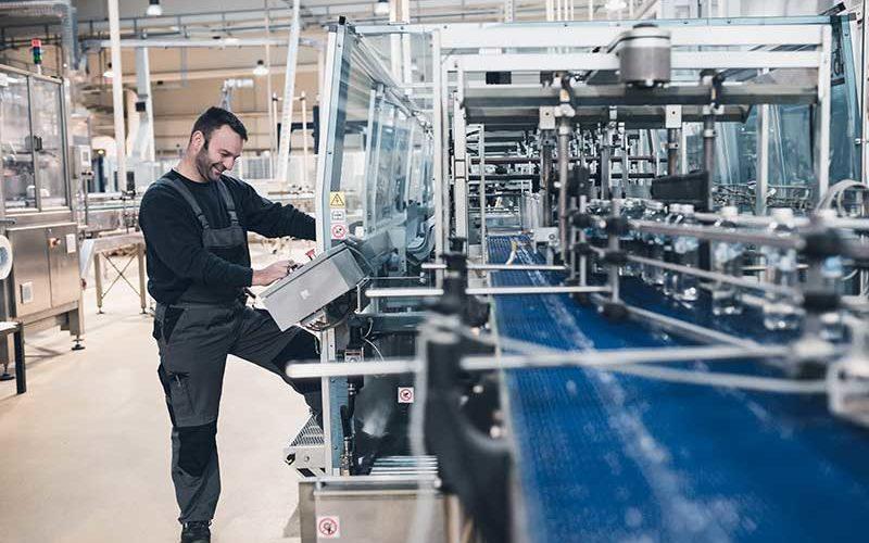 Basler überarbeitet Maschinenversicherung