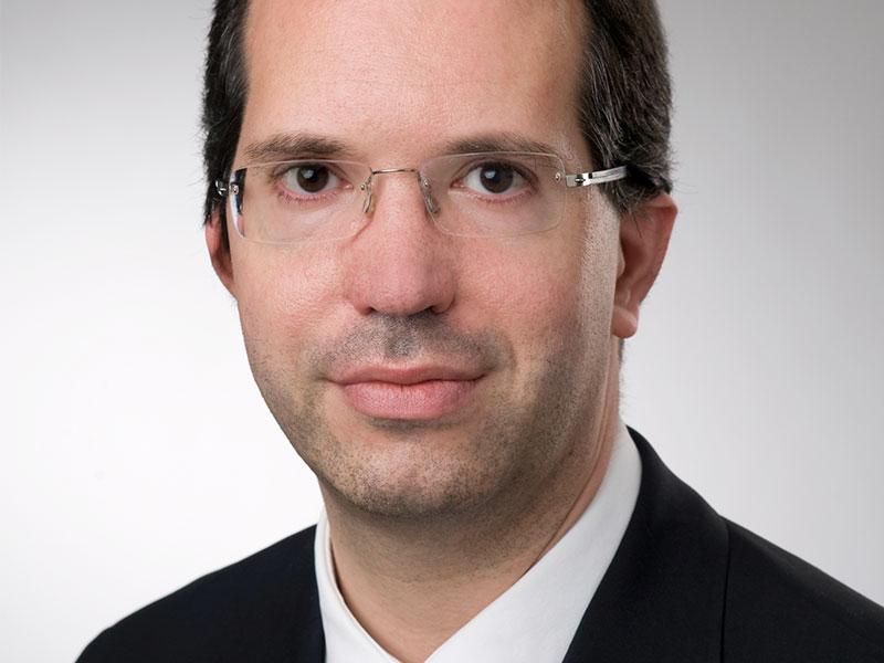 Swiss Life Deutschland: neuer Geschäftsführer der SLPM