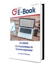 Datenschutz im Maklerbüro, E-Book für Makler
