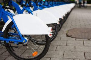 Bikesharing mit Potenzial