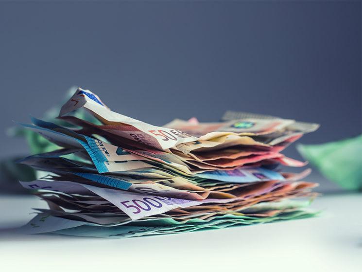 Steuerzahlungen nur bedingt mittels Bargeld möglich