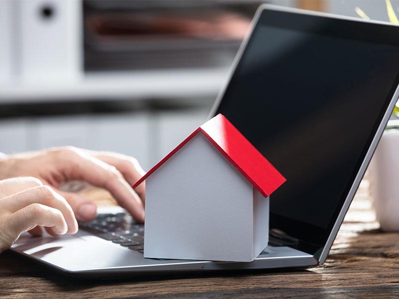 NIST: Immobilienfinanzierung leicht gemacht