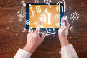VikoDiA – Visualisierungskonzept für digitale Anlageberatung