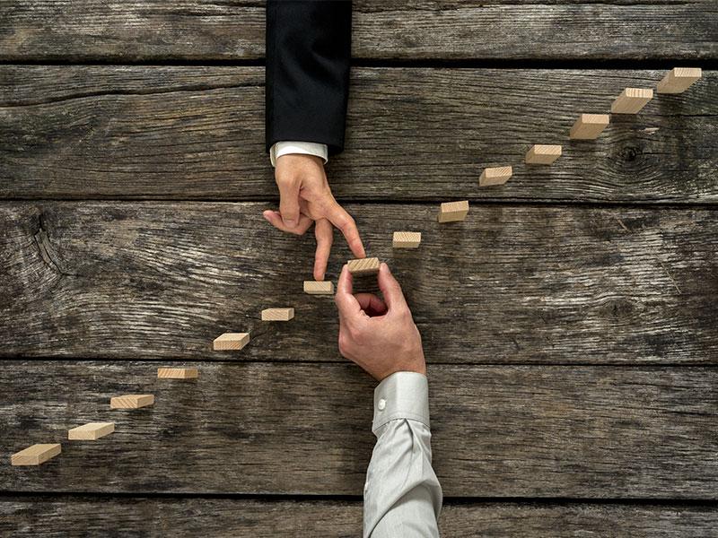 Das IVFP unterstützt bei Anlegerprofilierung gemäß IDD