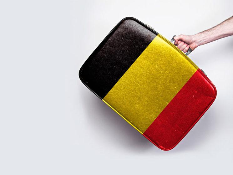 Lloyd's macht Ernst mit Belgien