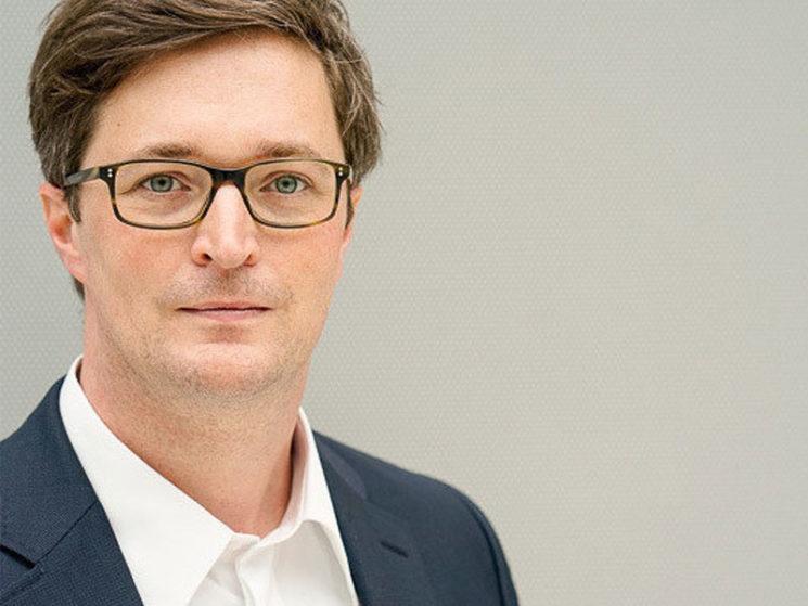 GIZS beruft Henning vorm Walde zum Geschäftsführer