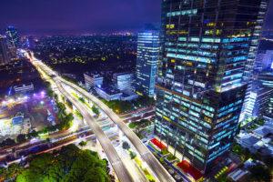 Allianz X investiert in Indonesien