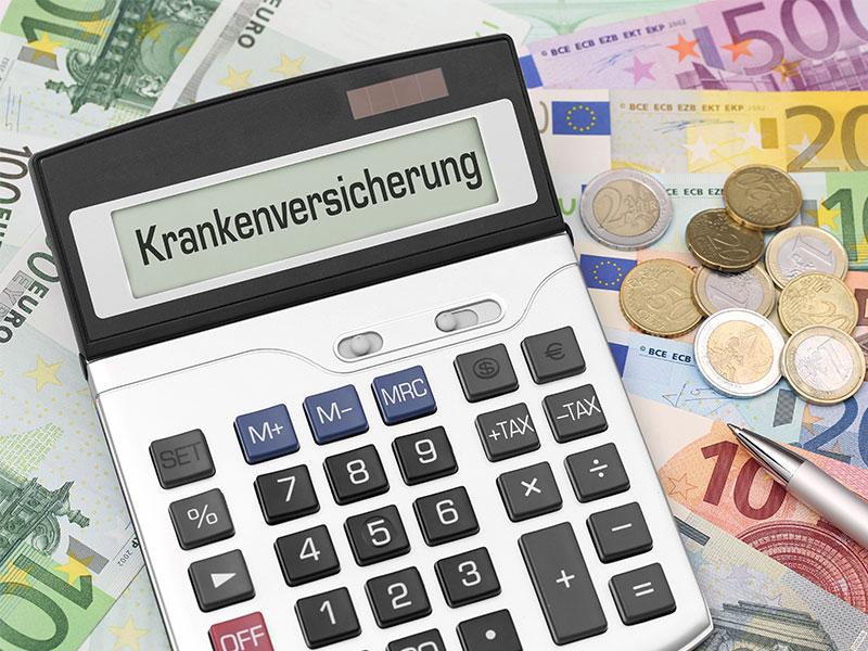 Zuzahlungen in der GKV