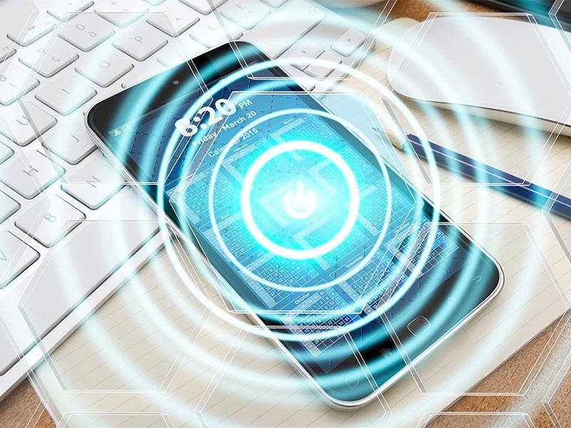 Mobile Aufmerksamkeit der Kunden sichern