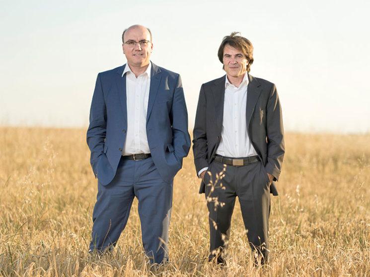 iS2: Thomas Wolf wechselt vom Vorstand in den Aufsichtsrat