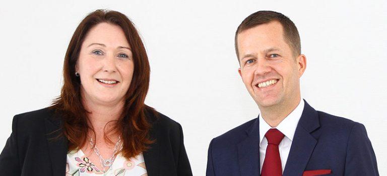 uniVersa: neue Prokuristin und neuer Inhaber der Compliance Funktion