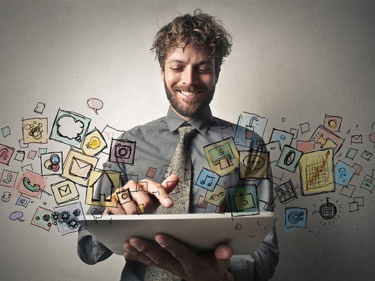 ALLRECHT: Internetauftritt überarbeitet und erweitert