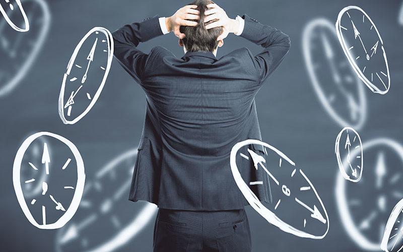 DSGVO: Drei von vier Unternehmen verfehlen Frist