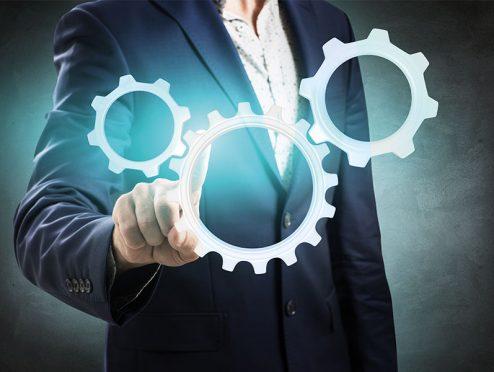 Chance für Prozessoptimierung und Effizienzsteigerung