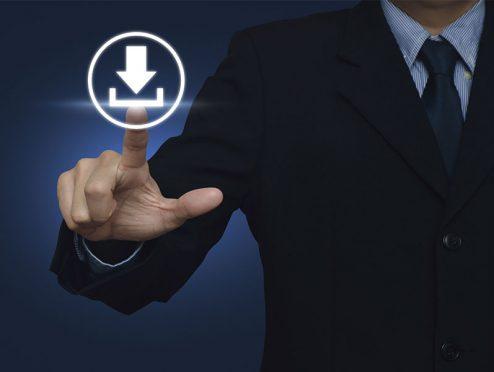 Standard-Datenschutzerklärung für Vermittler