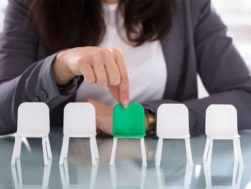 Personelle Veränderungen im Vorstand der HDI Global SE