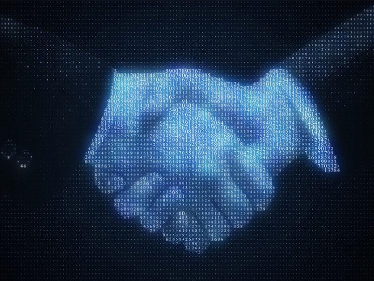 Neodigital und blau direkt kooperieren