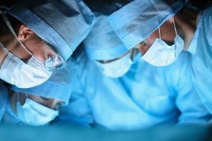Herzchirurgen leisteten Pionierarbeit