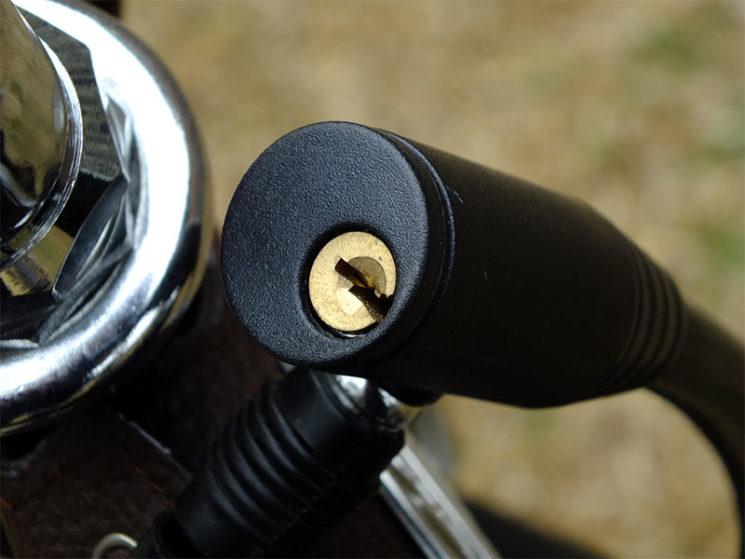 Die Diebstahlhochburgen für Fahrräder