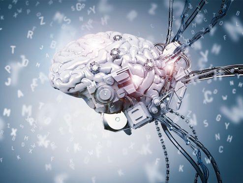 Roboter und KI in der Versicherungsbranche