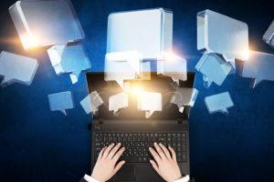 Social-Media-Check: Meinung über Versicherungen