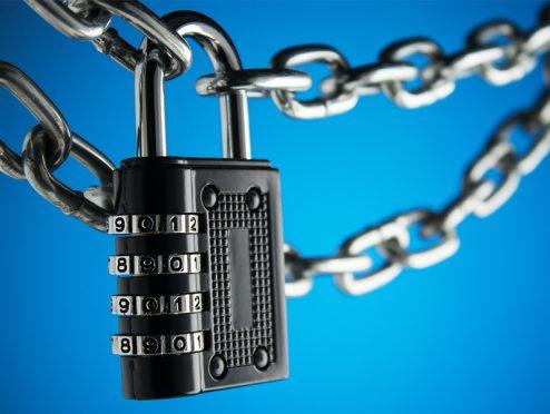 DSGVO: Daten sperren und nicht löschen