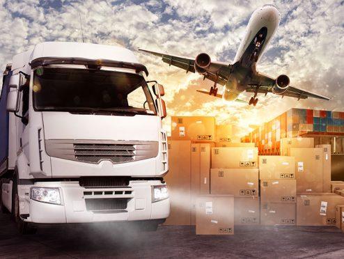 Chubb bietet Onlinelösung zur Transportabsicherung