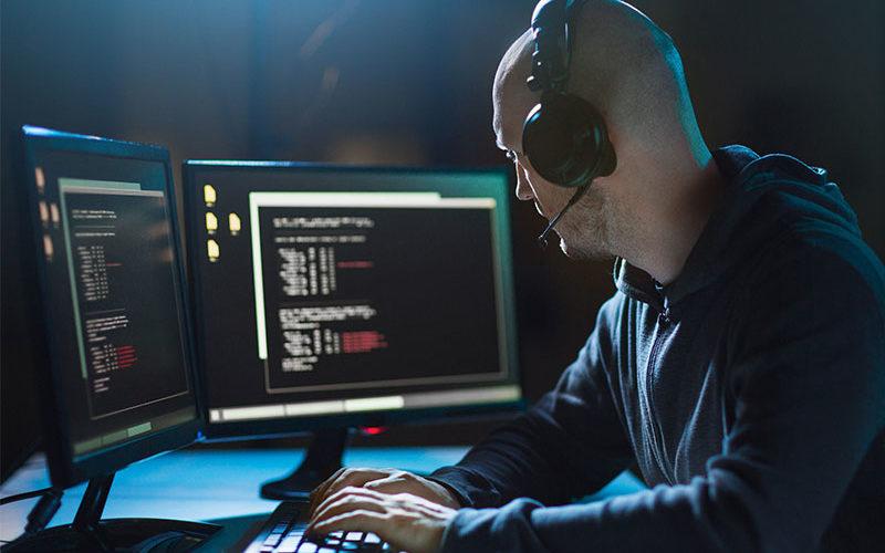 Studie: Eine Cyber-Attacke pro Tag
