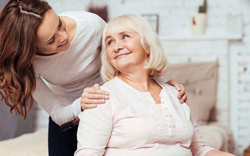 IDEAL: Wechseloptionen in der Pflegerentenversicherung