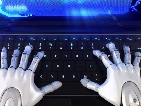 Überprüfung der Versicherungen mit Robo Advisor