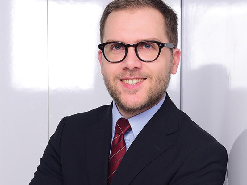 Sebastian Karch, Rechtsanwalt / Gesellschaftsrecht, Kanzlei Michaelis Rechtsanwälte Partnerschaftsgesellschaft