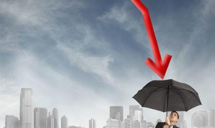Lloyd's City Risk Index: Börsencrash die größte Bedrohung