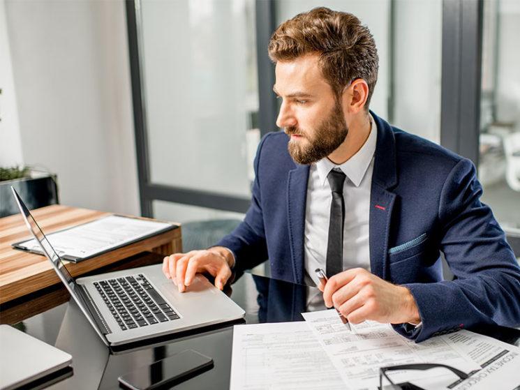 Widerruf Lebensversicherung: Website informiert über steuerliche Fragen