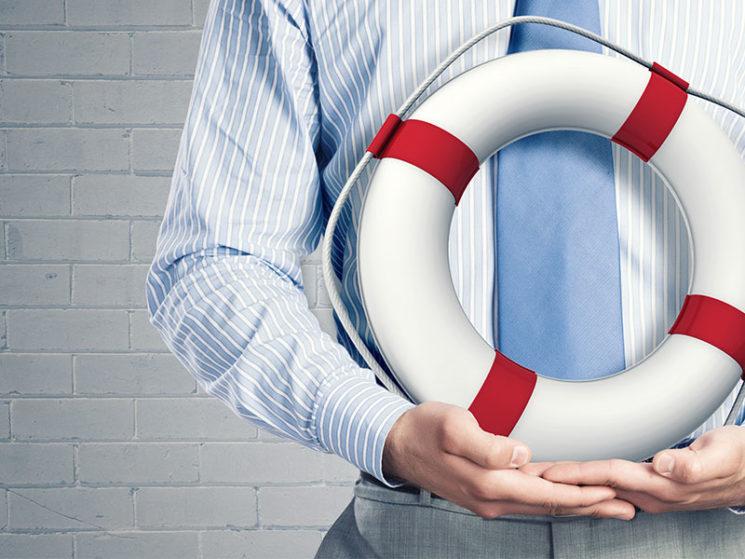 Welches Risikoniveau ist für Unternehmen akzeptabel?