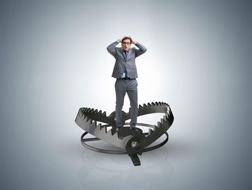 Datenschutzrecht als Managerhaftungsfalle