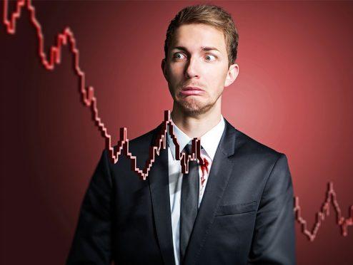 Altersvorsorge mit Aktien wird nicht vertraut