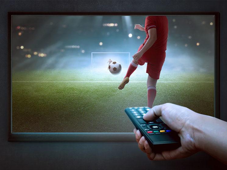 VHV präsentiert neuen Spot nach WM-Spiel