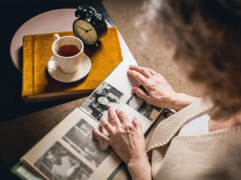 Welche Rentenansprüche haben Hinterbliebene?