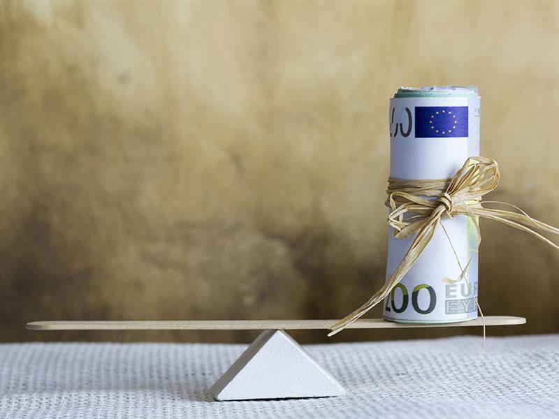 Bericht zur Finanzstabilität in Deutschland