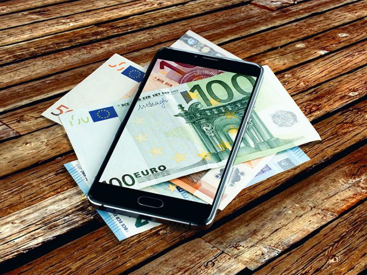 Kwitt: Geld mit dem Smartphone senden