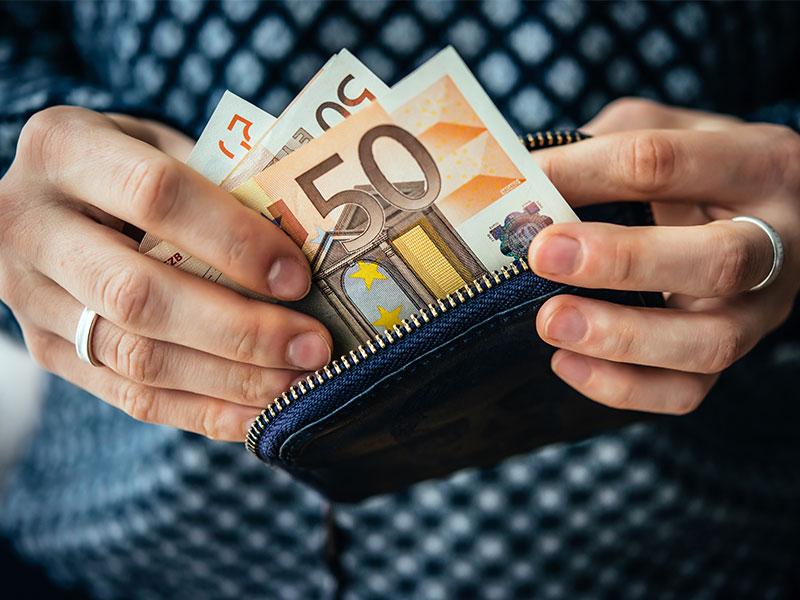 Über 600 Millionen Euro zu viel für Kredite bezahlt