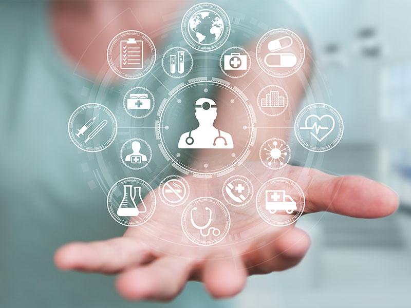 Vivy – die digitale Gesundheitsakte für alle
