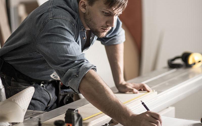 Die Deutsche Handwerker BerufsunfähigkeitsVersicherung