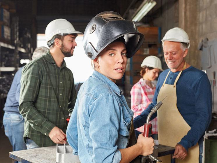 Münchener Verein: BU für Handwerker