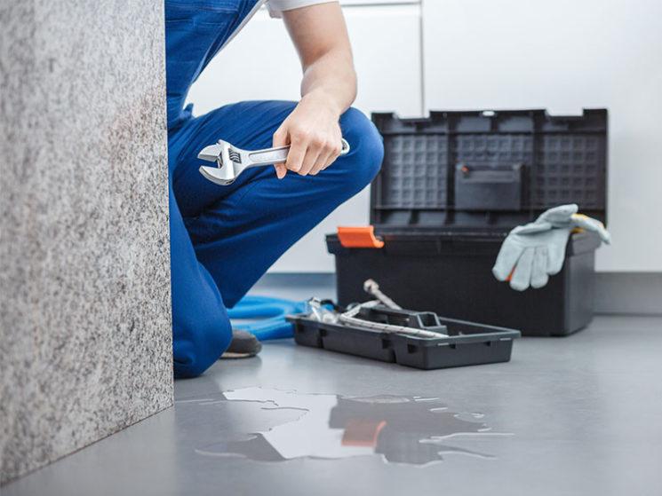 Küche wird zum Statussymbol: Wer zahlt im Schadenfall?