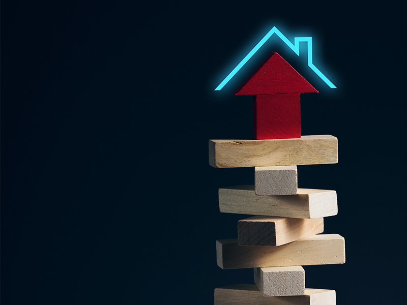 Kündigungsklausel in Bausparverträgen ist unwirksam
