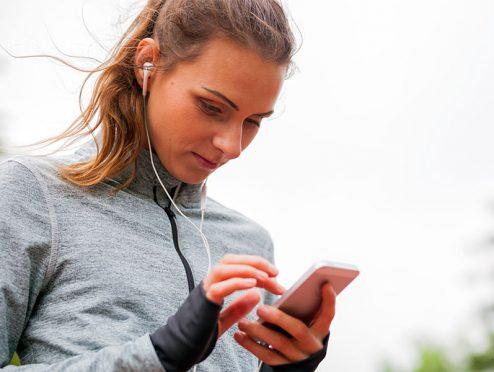 Canada Life-Umfrage: Fitness-Wearables sind Teil des Alltags